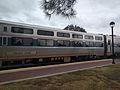 Amtrak Silver Meteor 98 at Winter Park Station (31207569100).jpg