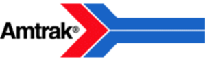 Forgottonia - Amtrak's logo 1971-2000