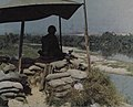 An ARVN outpost on the My Chanh Line, May 1972.jpg