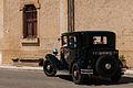 An old car in Morey-Saint-Denis, Burgundy, France (7309845946).jpg