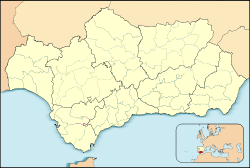Córdoba is located in Andalusia