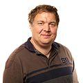 André Koopal bij de Wikimedia Conferentie Nederland 2012 - Flickr - Sebastiaan ter Burg.jpg