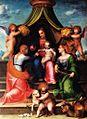 Andrea del sarto, matrimonio mistico di s. caterina, dresda.jpg