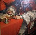 Andrea del sarto da raffaello, ritratto di leone X con due nipoti cardinali, 1525, Q136, 02.JPG