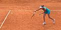 Andreea Mitu - Masters de Madrid 2015 - 02.jpg