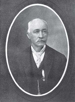 Andrew J. Doran - Andrew J. Doran