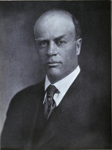 Andrew James Peters 42nd Mayor of Boston