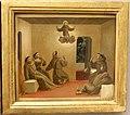 Angelico, predella con scene francescane, 1429, 06.JPG