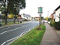 Angmering, Village sign - geograph.org.uk - 1511722.jpg
