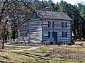 Anita Willets Burnham Log House.JPG