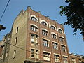 Another interesting looking building, West side of Bond Street -d.jpg