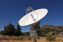 Antena 70 metros, Deep Space Communications Complex,1.jpg