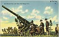 Anti-Aircraft Gun and crew, Fort Bragg, N. C. (5811490645).jpg