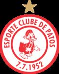 Antigo escudo esporte-patos.png