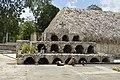 Antiguo Cementerio de Kaua, Yucatán. - panoramio.jpg