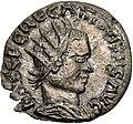 Antoninianus of Regalianus - cropped.jpg