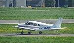 Antwerp RAAC Piper PA-28-161 Warrior III 2019 01.jpg