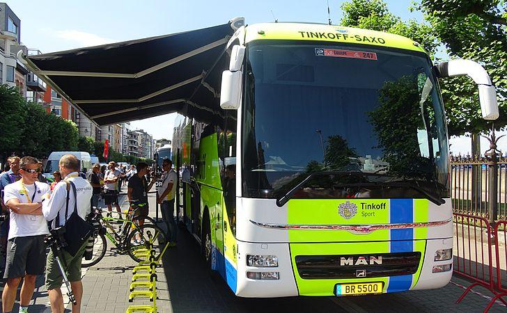 Antwerpen - Tour de France, étape 3, 6 juillet 2015, départ (077).JPG