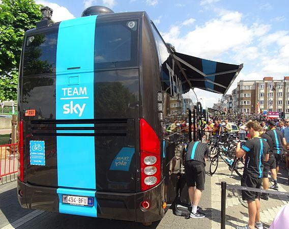 Antwerpen - Tour de France, étape 3, 6 juillet 2015, départ (123).JPG