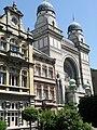 Antwerpen Synagoge Bouwmeestersstraat1.JPG