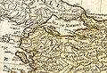 Anville, Jean Baptiste Bourguignon. Turkey in Asia. 1794 (CE).jpg