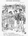 Apothéose orphéonique - Couturier - Le Sifflet - 1898.png