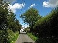 Approaching the village of Rhoscefnhir - geograph.org.uk - 520873.jpg