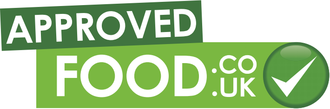 Approved Food - Image: Approved food logo
