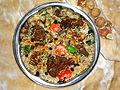 Arabian Camel Meat Biryani.JPG