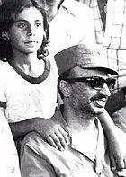 Arafat in Lebanon
