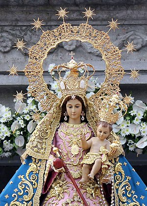 Our Lady of Arantzazu
