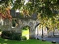 Archway in Museum Gardens, York - geograph.org.uk - 1415751.jpg