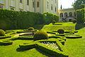 Arcibiskupský zámek, Kroměříž, podzámecká zahrada.jpg