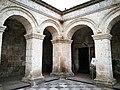 Arcs de l'església dels jesuïtes d'Arequipa04.jpg
