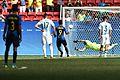 Argentina x Honduras - Futebol masculino - Olimpíadas Rio 2016 (28896601125).jpg