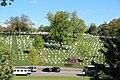 Arlington National Cemetary from Air Force Memorial, April 2019 2.jpg