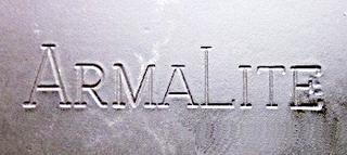 ArmaLite American small arms engineering company