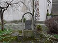 Armenian Genocide memorial, St Sarkis Armenian Church, London 13.jpg