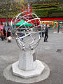Armillary, Sutton High Street, SUTTON, Surrey, Greater London.jpg