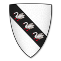 Armorial Bearings of the RUSSELL family of Kentchurch, Herefordshire.png