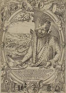 Nikola IV Zrinski Croatian-Hungarian nobleman and general