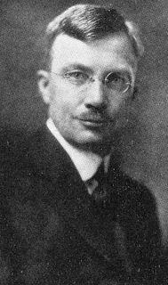 Arthur Millspaugh American wrirter