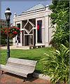 Arthur M. Sackler Gallery - 2011.jpg