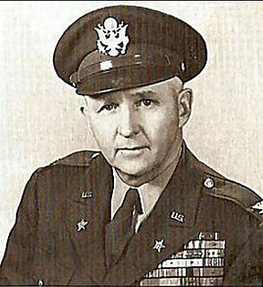 Arthur S. Champeny United States Army Brigadier general