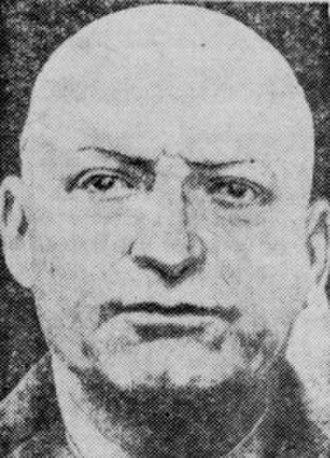 Asa Keyes - Keyes, circa 1931