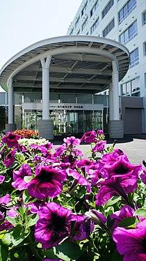 Asahikawa Medical University..jpg