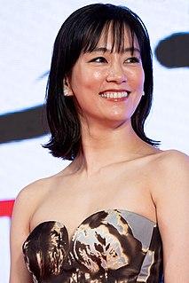 Asami Mizukawa Japanese actress (born 1983)