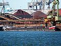 Asana (ship, 1927) ENI 06003243 Port of Rotterdam.JPG