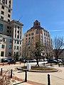 Asheville City Hall, Asheville, NC (46744657561).jpg