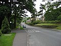 Ashopton Road (A6013) - Road View - geograph.org.uk - 868870.jpg